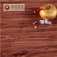 木塑|生态木蒲津奥圣免维护地板可代工OEM