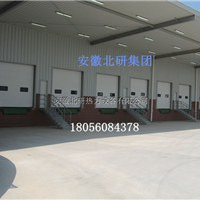 安徽合肥固定式液压登车桥生产厂家