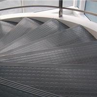 天津橡胶地板 展览馆地胶展示
