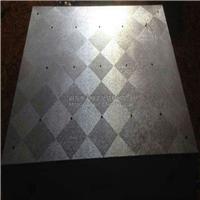 供应江阴铸铁平台 重型检验平台 厂家