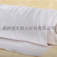 供应盐城市陶瓷纤维布 耐火陶瓷纤维布