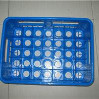 供应塑料牛奶箱35瓶