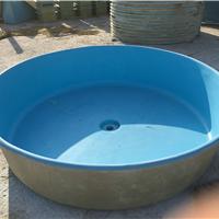 河北供应玻璃钢鱼苗孵化池 养殖池的价格