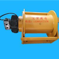 供应建筑专用液压卷扬机及其规格型号
