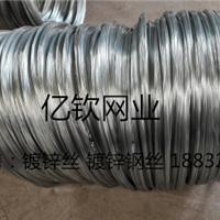 铁丝 镀锌丝 热镀高锌钢丝 退火丝 亿钦网业