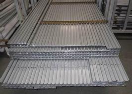 供应幕墙铝合金型材