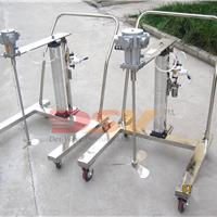 江苏德斯威供应气动搅拌机|专业15年研发