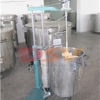 供应德斯威DSV品牌气动搅拌机生产厂家