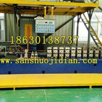 供应重庆中空铝条设备厂家