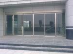 甘肃兰州商场感应门、松下门机品质保证免费质保