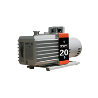 2RH 036D油式旋片真空泵