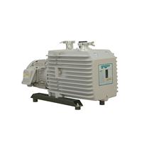2RH 048D双级旋片泵