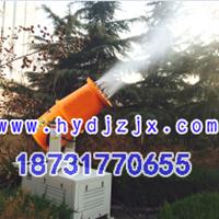 厂家直销工程固定式喷雾机