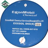 供应埃克森美孚溶剂油Exxsol D60(S)