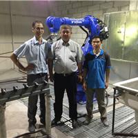 供应玻璃钢切割机器人