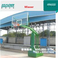 上海/红双喜篮球架生产厂家/销售安装