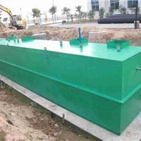 供应三菱MBR一体化污水处理设备