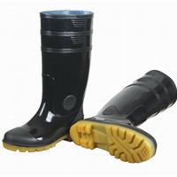 供应消安重泰防汛雨靴批发销售