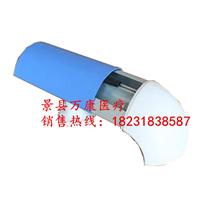 供应铝合金PVC扶手89型扶手【景县万康】