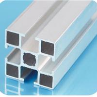 供应丹阳4040工业铝型材批发