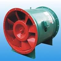 供应HTF消防高温排烟轴流通风机