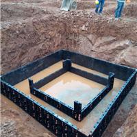 供应建材塑料模板
