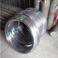 供应6063半硬铝线 打螺丝铝线