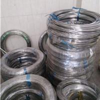 供应6063半硬铝线 高纯铝线 盆景造型铝线