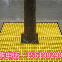 济宁市供应玻璃钢纤维复合材料树穴盖板