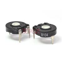 供应友兴达西班牙密封式电位器RM150-V1