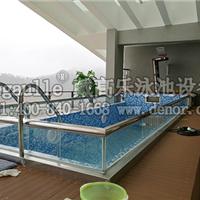 18年专注于钢结构泳池戴高乐解决您泳池问题