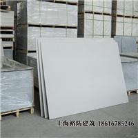 供应上海裕防公司水泥纤维增强板防火板