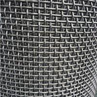 广西优质热镀锌钢丝网养殖网鱼塘拦鱼网批发