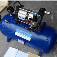 东莞赛森特DGS-DGV02空气增压泵系统