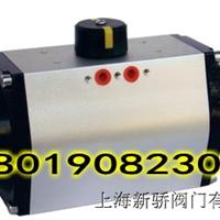 GTE190单作用气动执行器、紧急快速切断气缸