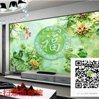 供应3D电视背景墙