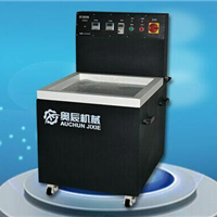 上海精密去毛刺磁力抛光机 磁力研磨机制造