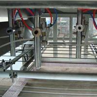 传统的外墙保温板设备/高性能保温板设备