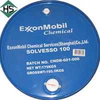 美孚Solvesso 100,芳烃溶剂油