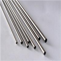 供应304L不锈钢光亮管厂家 302不锈钢无缝管