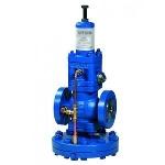口径DN500进口蒸汽弹簧膜片式减压阀