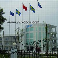沈阳市于洪区鑫安泰旗杆金属制品销售中心