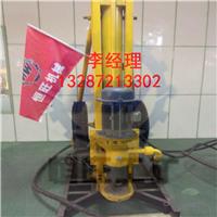 供应立式气动打井机厂家直销气动水井钻机