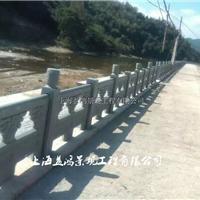 供应河道堤坝安全防护仿石栏杆