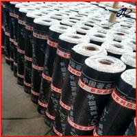 sbs卷材厂家批发3个厚SBS改性沥青防水卷材