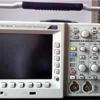 高价收购TDS3012C、TDS3032C数字示波器