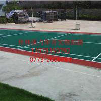 桂林硅pu 桂林塑胶球场 桂林塑胶地板施工