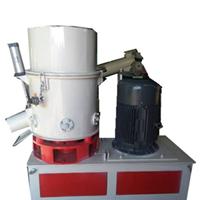供应 废旧薄膜粉碎团粒机自动控温产量高