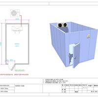 梅州冷库设计安装全套服务