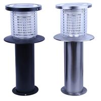 供应LED草坪灯户外照明 太阳能灭蚊灯